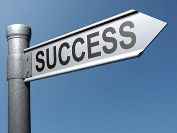 Составляющие успеха