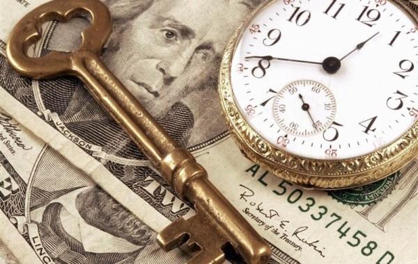 Коучинг финансового потока: мышление изобилия