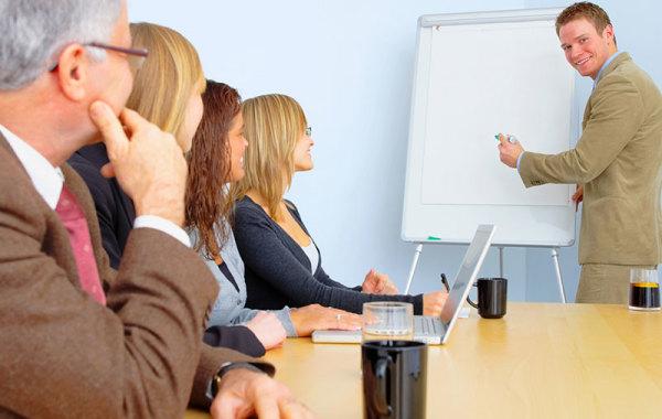 Ситуационное лидерство и успех