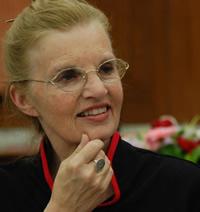 Мэрилин Аткинсон